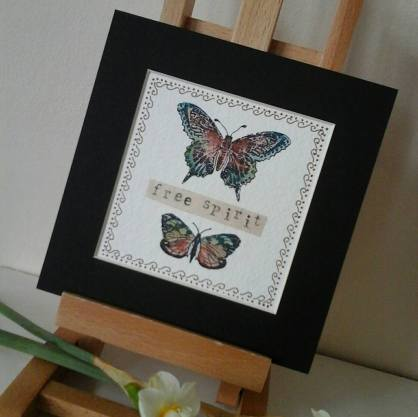 www.etsy.com/uk/shop/heartofnaturestudio ~ Free Spirit ~